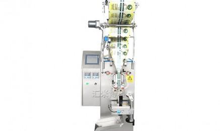 自动三边封粉剂包装机