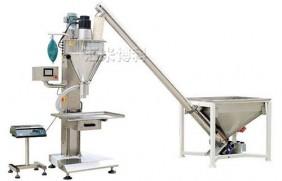 蛋白粉剂灌装机